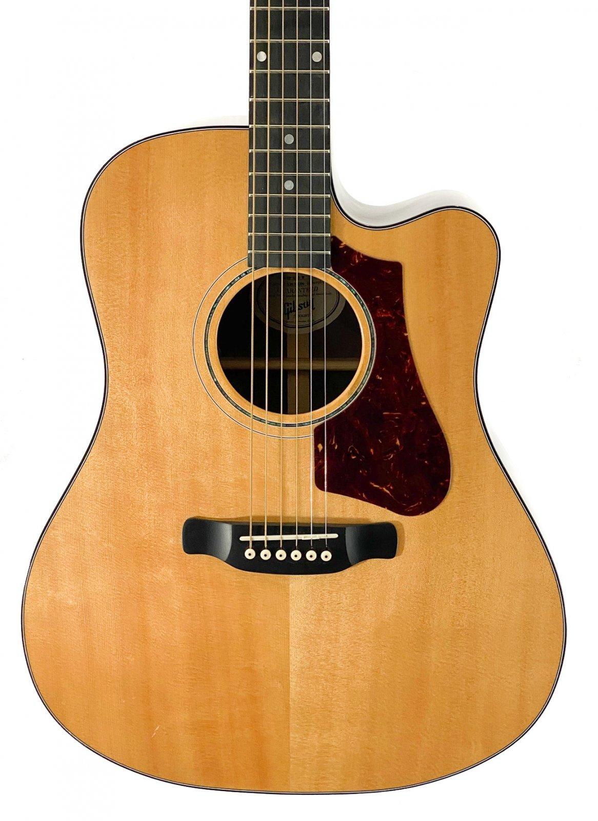 2017 Gibson HP 635 W w/OHSC