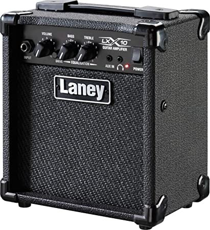 NEW Laney LX10