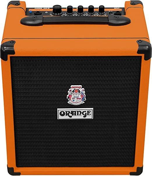 NEW Orange Crush 25BX