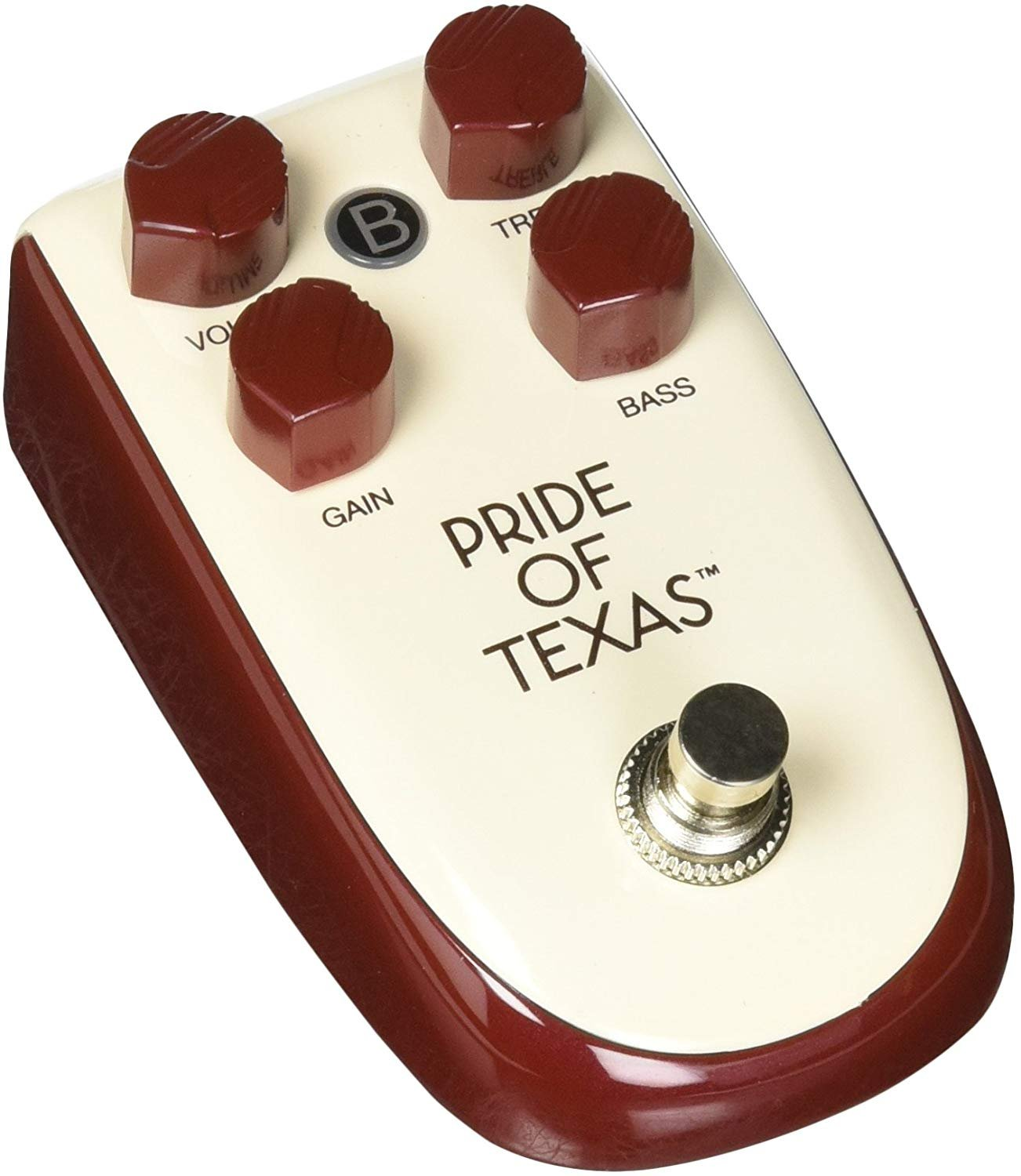 Danelectro Pride Of Texas Overdrive