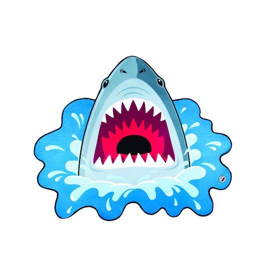 Beach Blanket - Shark