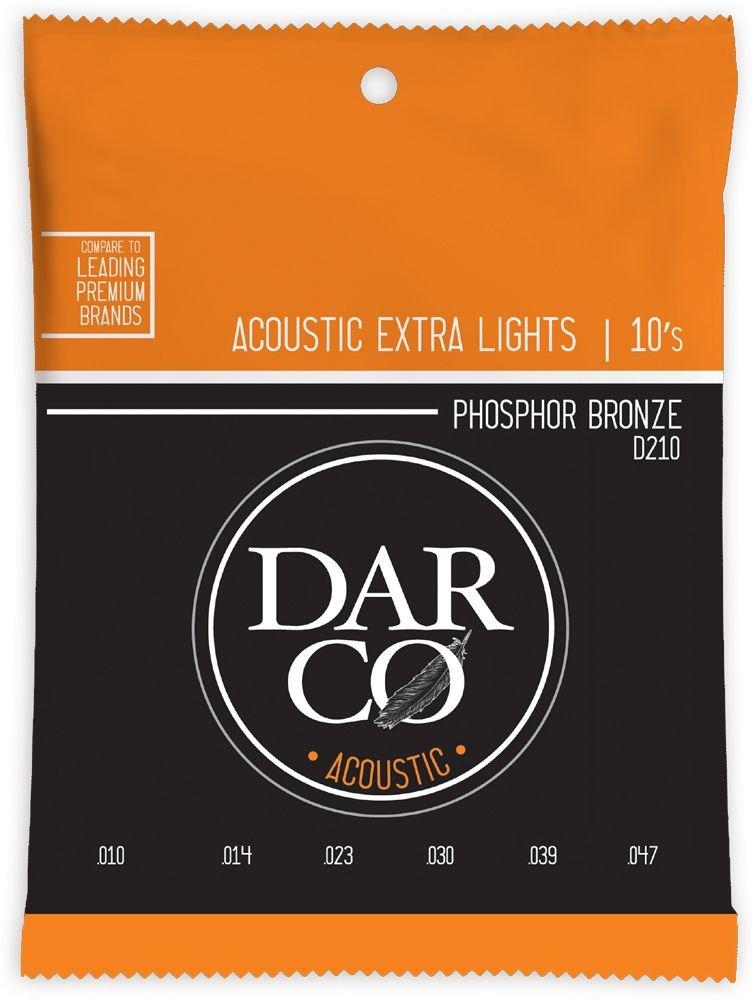 Acoustic Darco PB