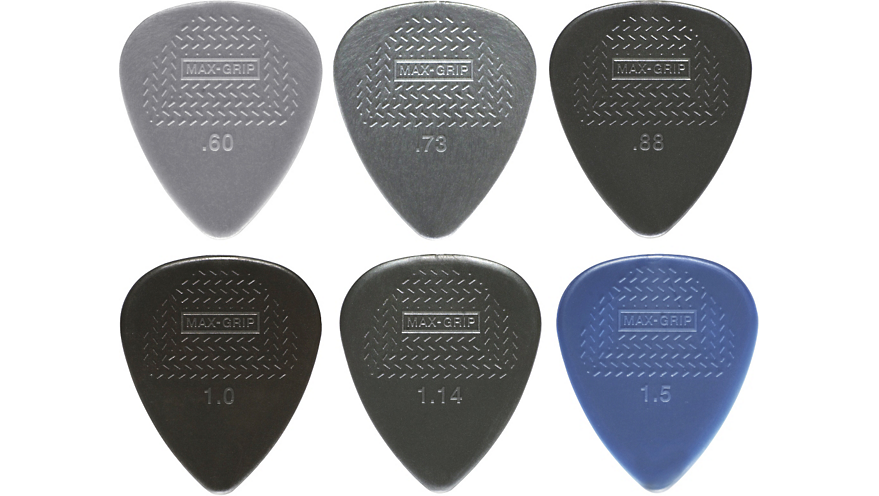 Dunlop Max-Grip Nylon Standard (12-Pack)