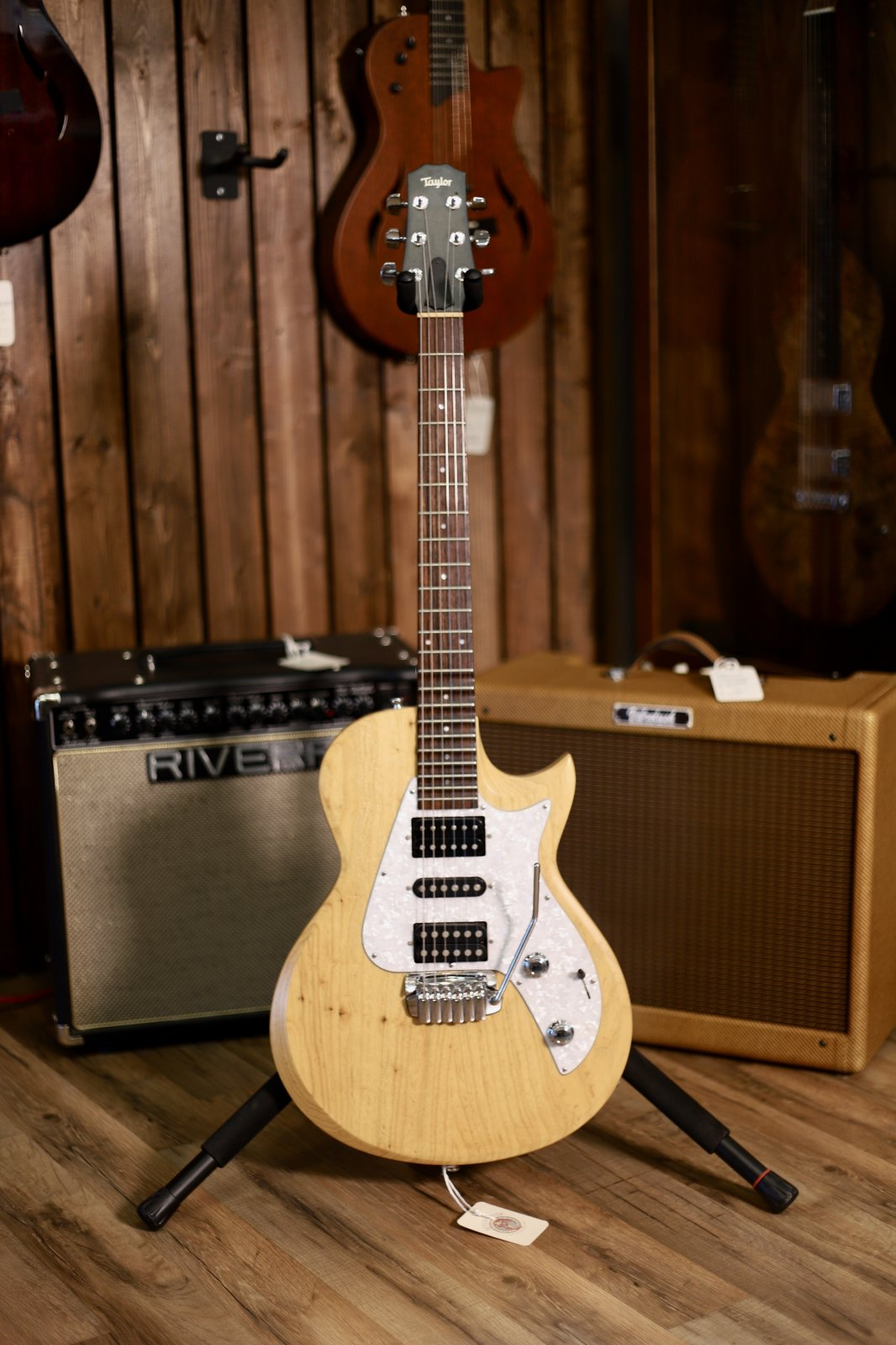 Pre-Owned Taylor Proto