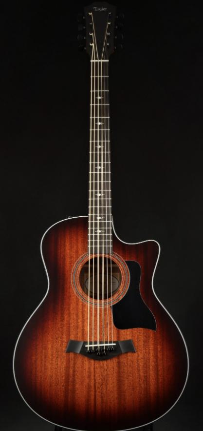 Taylor 326ce Baritone - 8 LTD
