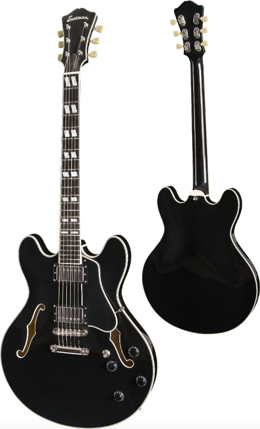Eastman T486-BK