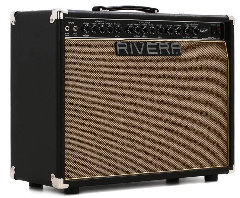 Rivera Sedona Lite Amp