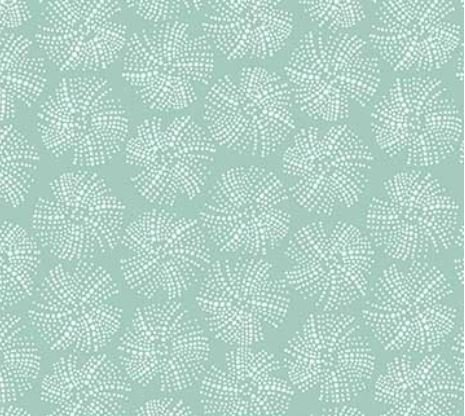 FIGO Sea Botanica Urchin Texture