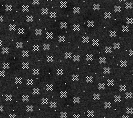 Figo Fabrics Harmony Crosses