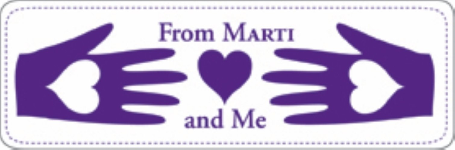 From Marti and Me Club