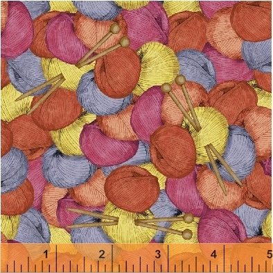 Knit N Purl  Packed Yarn
