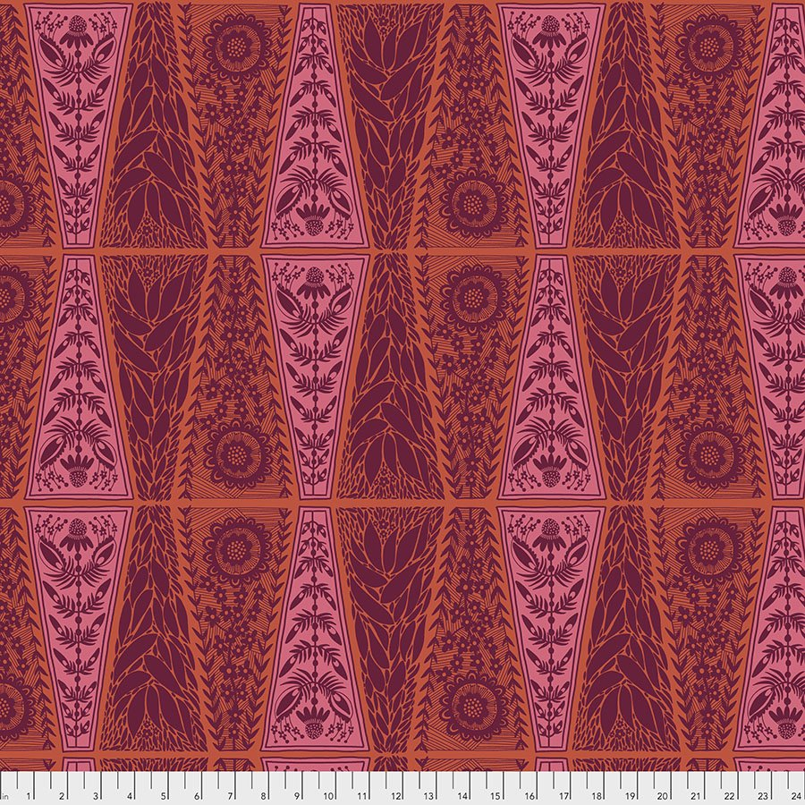 Anna Maria Horner Triple Take New Dresden Lace