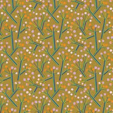 Kathy Doughty Seeds & Stems Bush Lily