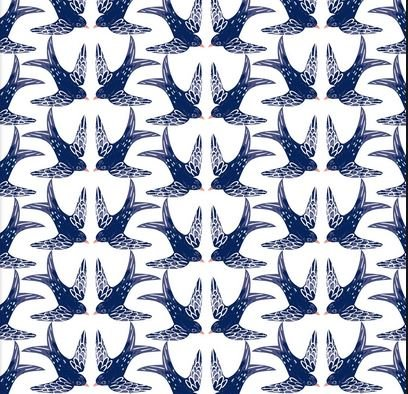 Madison Collection Swallows