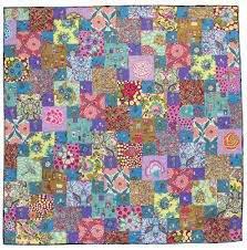 Tokyo Rose Quilt Patterns