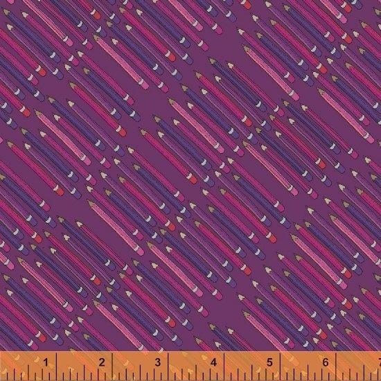 Pencils - Purple