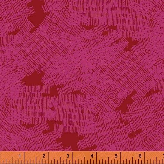 Scribbles - Raspberry