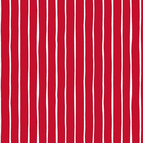 Very Merry - Red Stripe