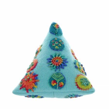 Pyramid Pinny Kit #1 by Sue Spargo