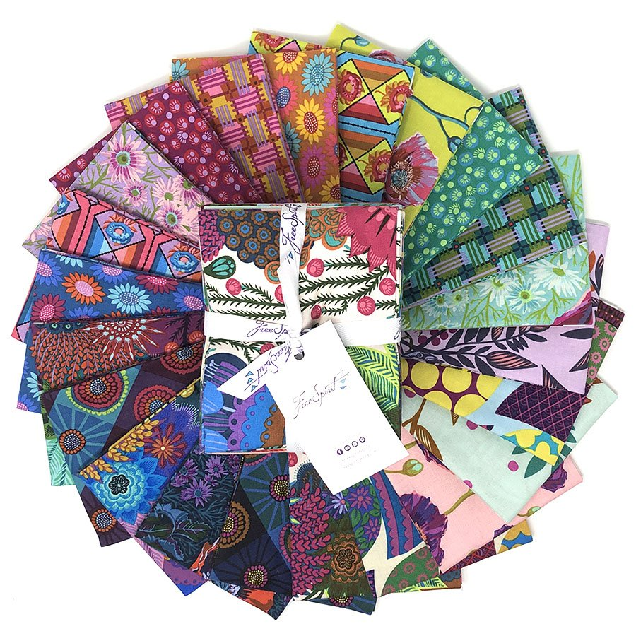 10 Charm Square - Bright Eyes by Anna Maria Horner - copy