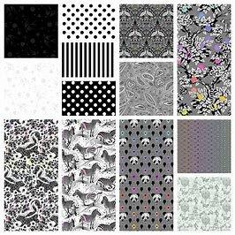 Hexagons of Linework