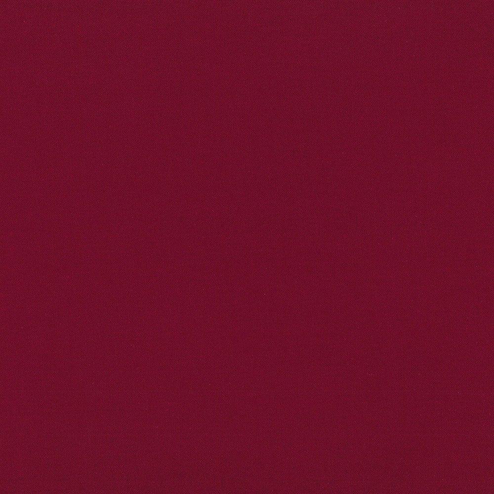 Shabby Chic Linen Red