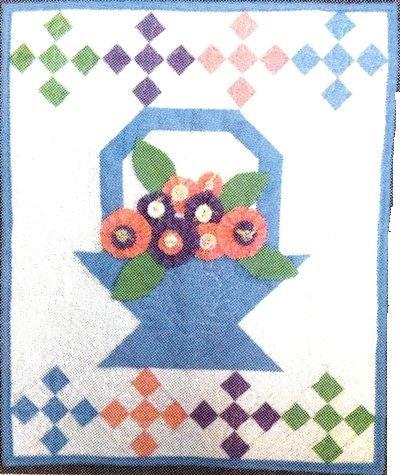 A Tisket A Tasket Petite Quilt Kit