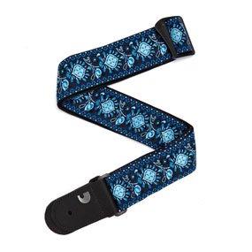 2'' Gtr Stp Monterey 2 - Blue