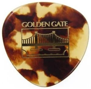 Golden Gate MP12 Mandolin Pick