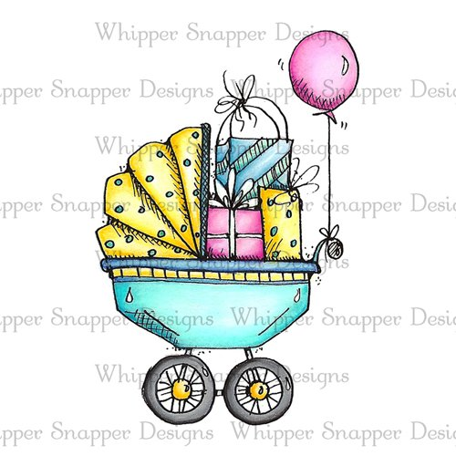 BABY GIFTS GALORE