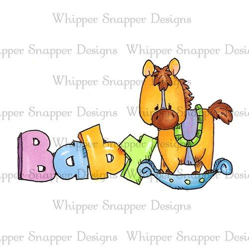 ROCKING HORSE BABY