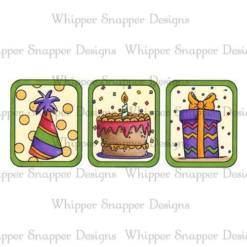 BIRTHDAY BOXES