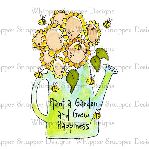 GROW HAPPINESS