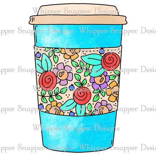 FLOWER TOSS COFFEE