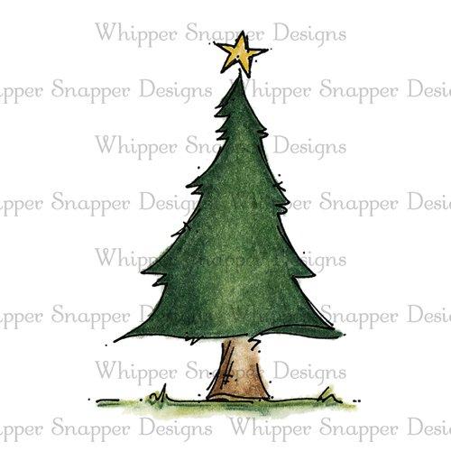 ANNA'S CHRISTMAS TREE