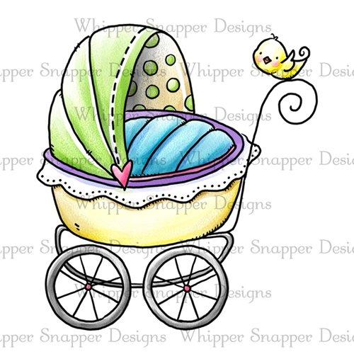 TWEET BABY CARRIAGE