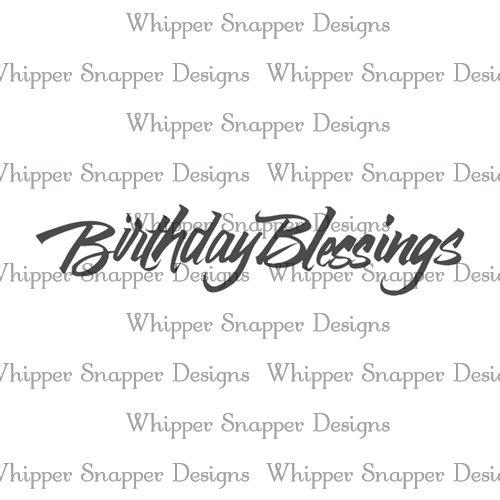 DEE'S BIRTHDAY BLESSINGS