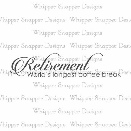 LONGEST COFFEE BREAK