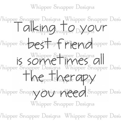 THERAPY YOU NEED
