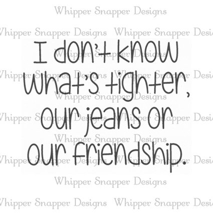 OUR JEANS