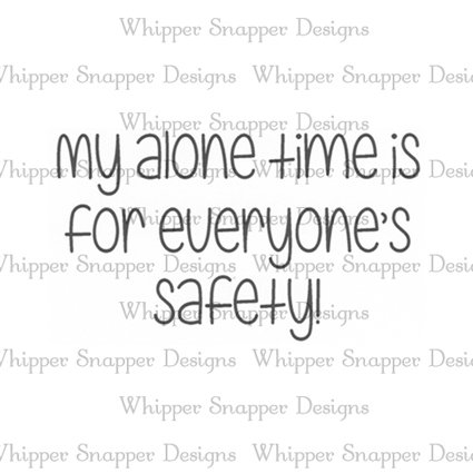 EVERYONE'S SAFETY