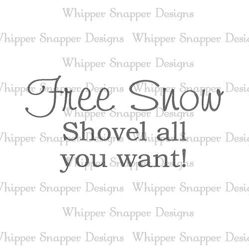 FREE SNOW