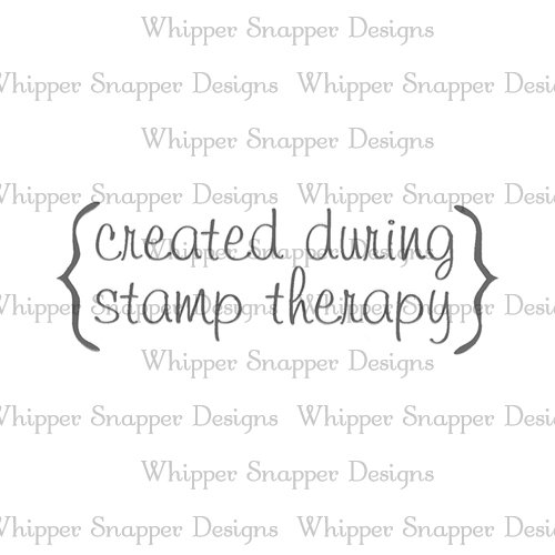 STAMP THERAPY