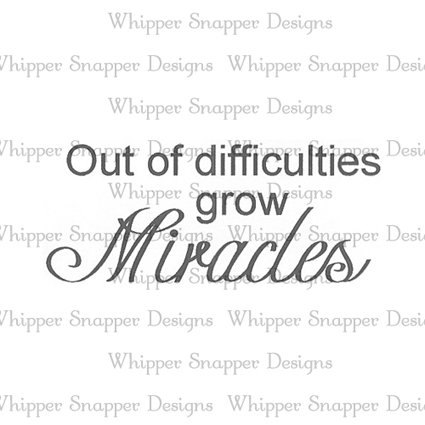 GROW MIRACLES