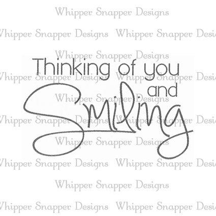 THINKING & SMILING