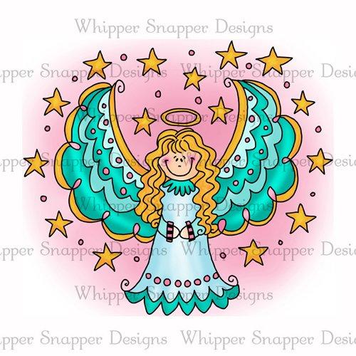 WHIMSEY ANGEL
