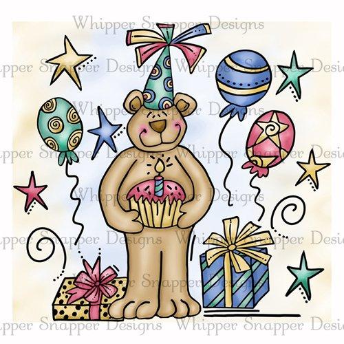 KELLOGG'S BIRTHDAY