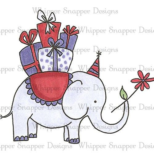 GIFT ELEPHANT
