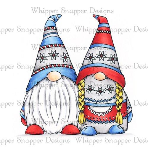 WILBUR & CHARLOTTE
