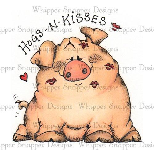 HOGS N KISSES